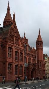 Birmingham Magistrates' Court